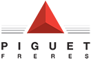 Logo Piguet Frères SA