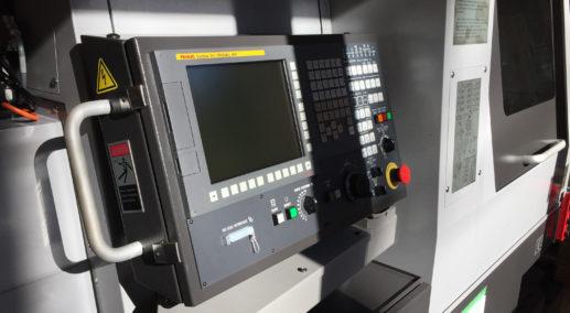 TSUGAMI HS327-5AX