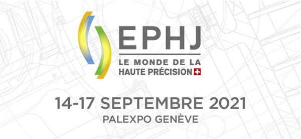 EPHJ 2021 Piguet Frères SA